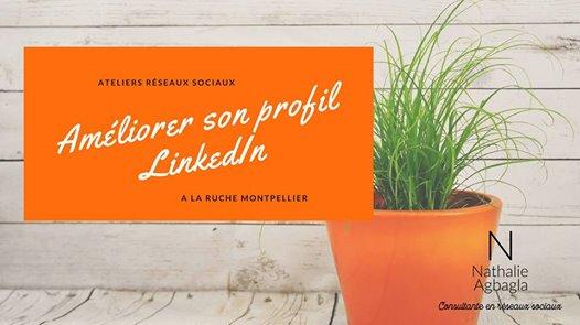 Atelier pratique Réseaux sociaux -le profil LinkedIn