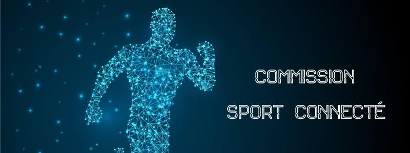 Commission Sport Connecté