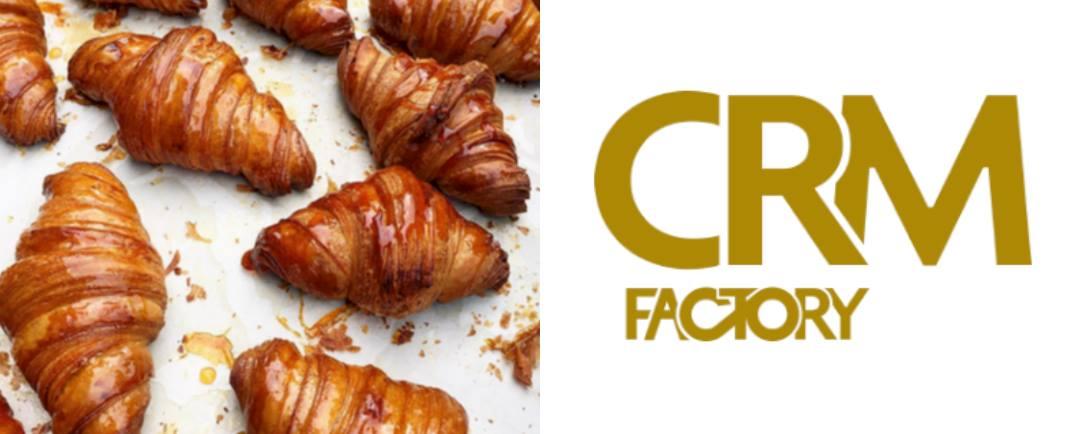 Les Petits Déjeuners de CRM Factory