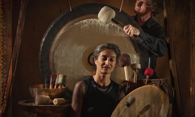 Voyage Sonore par Astrid Giorgetta et Vincent Lucas